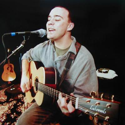 Photos de musiciens Dave Matthews