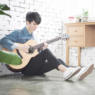 Photos de musiciens Sungha Jung