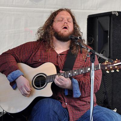 Photos de musiciens Matt Andersen